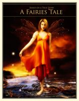 A Fairies Tale with text by JenaDellaGrottaglia