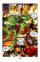 3rd Degree Burn  4 Page 22 by NateJ25