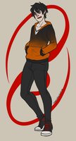 Humanstuck Karkat by enterpriseblues