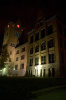 Old Main - Detroit by tower015