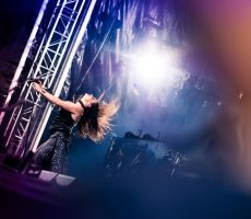 Nightwish I by KennethLehtinen