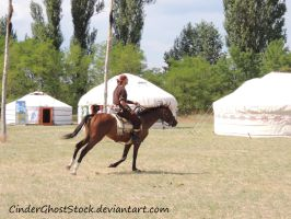 Hungarian Festival Stock 102 by CinderGhostStock