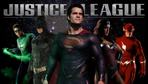Justice League Wallpaper 02 by theRedDeath888