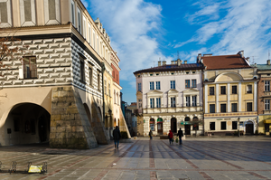 Market Square by marrciano