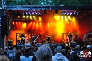 Rock unter den Eichen 2015 - Aborted - 6 by DarkiShots