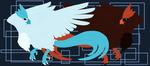 Articuno by Dogthatkills