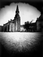 Pinhole Cathedral by misialina