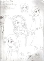 Rena Kon Design Page 1 by ouranshadow