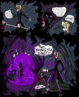 Zim the Homicidal Soul Stealer pg. 4 by insanelyADD