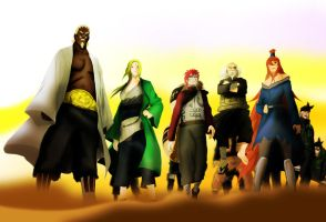 The_Best_Team - PNT by Jyuugo