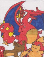 pokemon colored 3 by EDSW-Group