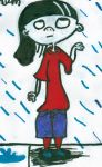 Summer rains, you can never predict them by cartoon-luver