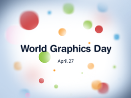 World Graphics Day! by Nexert