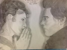 Sherlock and Irene by All-Will-Bow-to-Zim