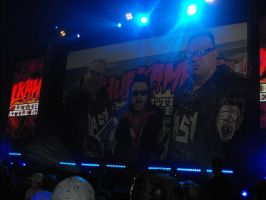 Nasty Boys on the Screen by Shame-On-The-Night