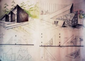 Architecture1 by dr4wing-pencil