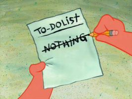 To Do List - ID by maelstromb