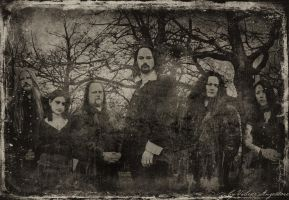My Dying Bride by Vibeke-Angellore