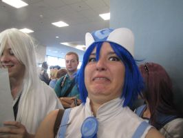 SupaNova : Gold Coast : Juvia by Dragon-Thane