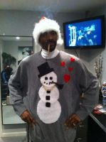 Snoop Dogg Christmas photo by xlJonnyQthanlx