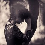 Poisened melancholia by EbruSidarPortrait