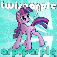 Twisparple Arplparple by DocWario