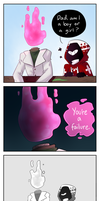 F Is For Failure by LATTE-KAHVI