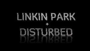 Linkin Park + Disturbed by KillingTheEngine