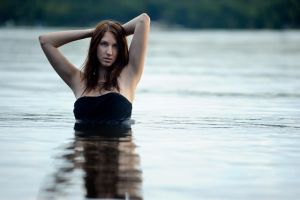 Water Nymph 1 by AndersonPhotography