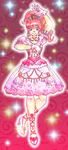 Rose Glass Princess Coord by CandySkitty