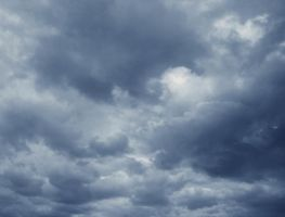stormy clouds ninth.. by arca-stock