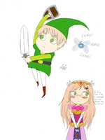 APH: Legend of Alice by FlyingBaconBunny