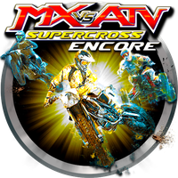 MX vs ATV Supercross Encore v2 by POOTERMAN