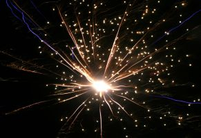 Fireworks9 by Pulven