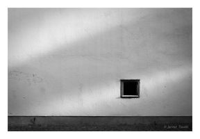 Window on Wall by theFouro