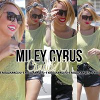 +Miley Cyrus Candids O1 by FamousPacks