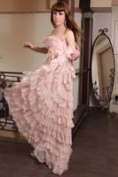 Tanit-Isis Pink Glamour-motion by tanit-isis-stock