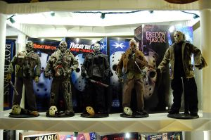 SideShow Toys 6 by 070trigger