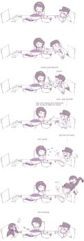 TF2: Dinner's getting cold by xCopycat
