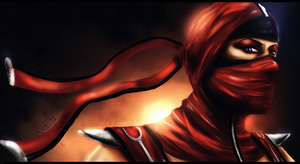 Skarlet by Chooone