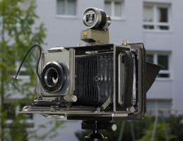Linhof Super Technika 4x5 by Roger-Wilco-66