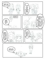 Hetalia Shenanigans 3 by TheShredDoctor