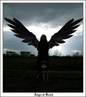 Angel Of Death by Bokor