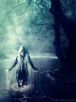 .:Lady Of The Lake:. by Pure-Poison89