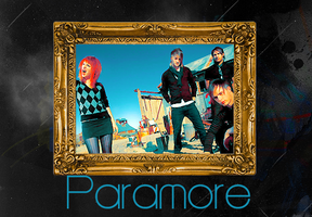Paramore 3rd by Nicolemxx