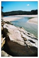 Wattamolla 1 by wildplaces