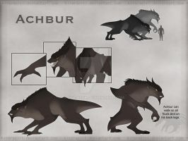 Achbur Reference by Gul-reth