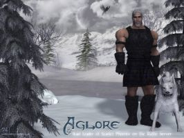 Aglore by DesignsByEve