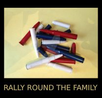 Rally 'Round the Family by ronhedges