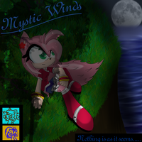 Mystic Winds Cover by Delaney-Prower97